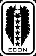 ECON Faction Logo