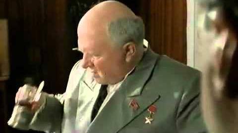 Khrushchev rants (no subtitles)