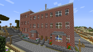 UMS apartments