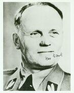 Hans Baur Pilot