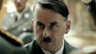 Rommel 2012 Hitler