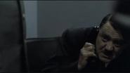 Hitler Phone Scene Hitler sitting down