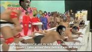 Hitler's third trip to Japan - game show