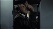 Hitler Phone Scene Hitler waves hand