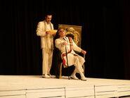 King Koller I and Prince Dialup
