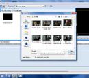 Tutorial:Windows Movie Maker