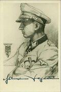 Fegelein Profile