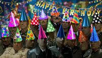 Hitler Birthday