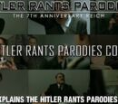 The Hitler Rants Parodies Contest