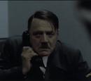 Hitler Phone Scene