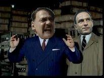 Hitler Gets Arrested By Fegelein