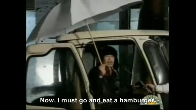 File:Hitler and Gaddafi comment on Gaddafi parodies.png