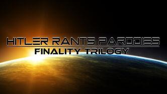 HRP The Final Trilogy