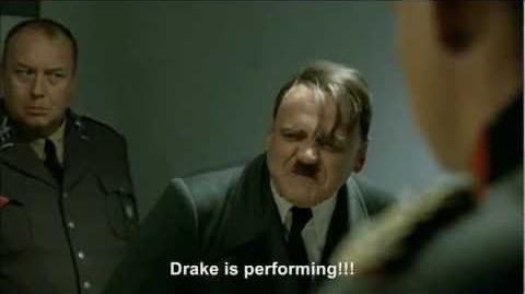 Hitler's pencil of doom X