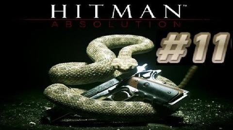 Hitman Absolution - Dexter Industries