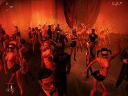 HitmanBloodMoney club hell