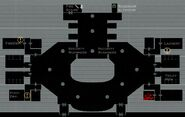 Basement Killing Ground Floor Map