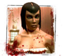 Mysterious female assassin