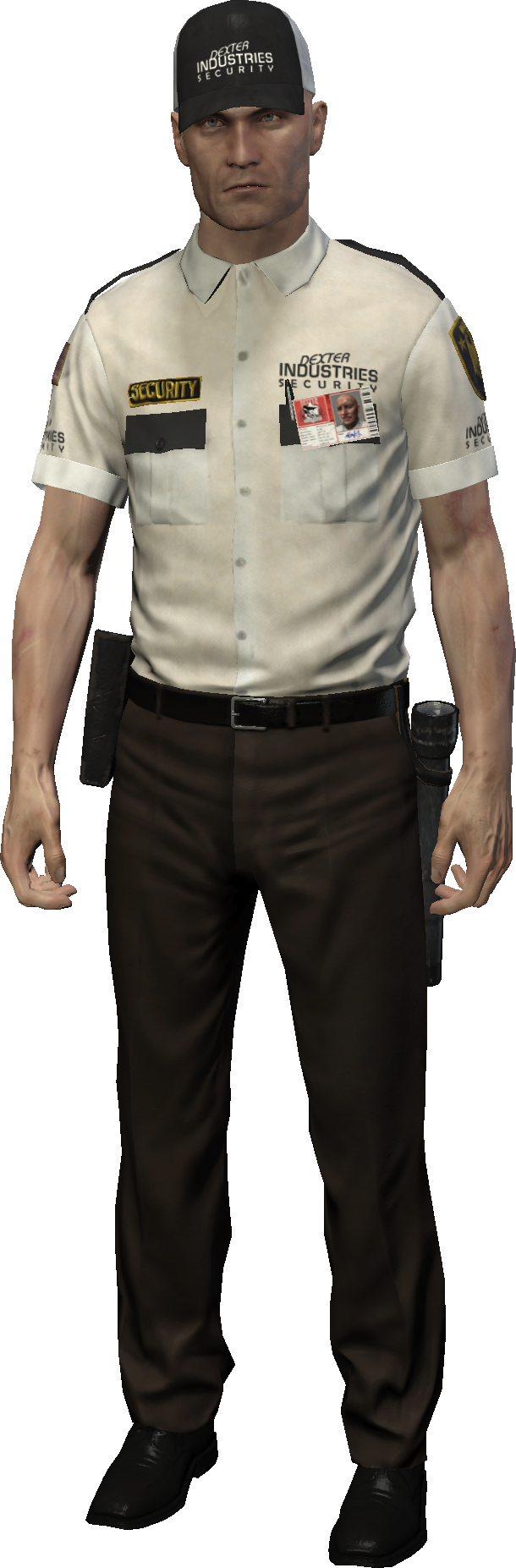 Rosewood Security Guard | Hitman Wiki | FANDOM powered by Wikia