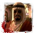 Mohammad Bin Faisal Al-Khalifa