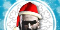 Hitman 2 Christmas Game