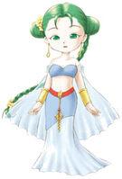 Harvest Goddess (IoH)