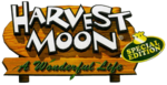 Harvest Moon A Wonderful Life SE