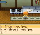 Cooking Recipes (TToTT)