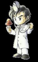 Doctor FoMT