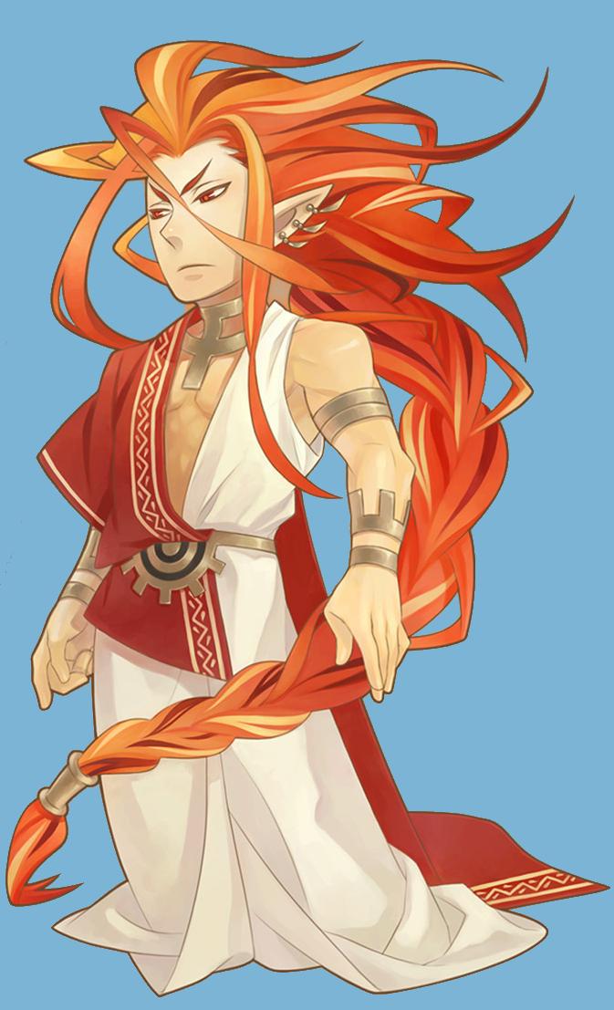 Harvest King (AP) - The Harvest Moon Wiki - Wikia