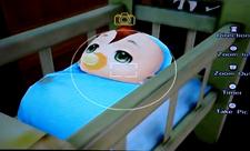 Roy is born