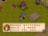 Elli Birthday Gift