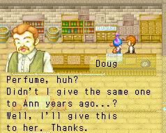 Perfume Doug