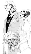 Rofu Linley (wedding)