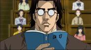 Kenshiro Teacher