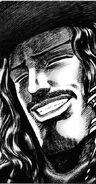 Yasaka smiles