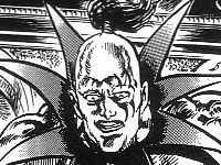 Jask (manga)