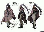 Sakuya concept art1
