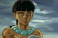 Young Sunagumo (anime)
