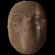 Danny DOTD mask