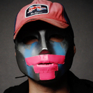 Deuce SS mask