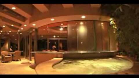 $75 Million Dollar Beach Mansion