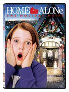 Home Alone 5 The Holiday Heist DVD
