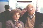 Ed and Irene