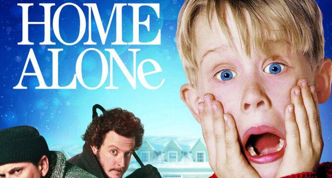 Home Alone Wiki Fandom Powered By Wikia