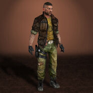 Homefront connor by armachamcorp-d6kfpgz