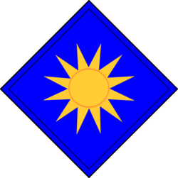 40th Infantry Division
