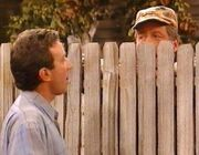 Wilson fence