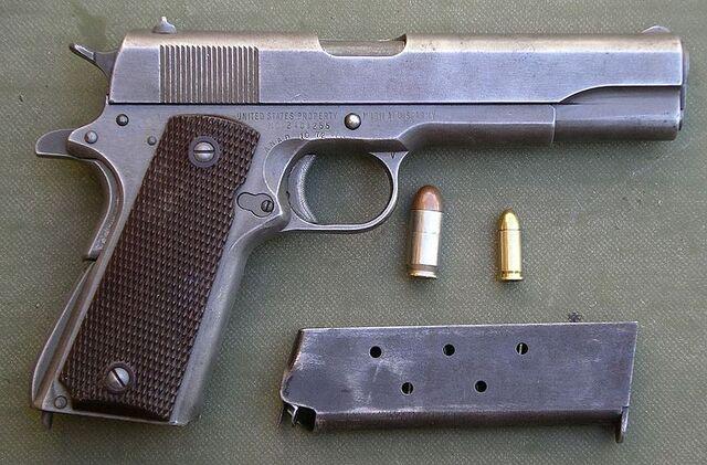File:M1911 Pistol.jpg