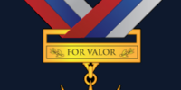 Parliamentary Medal of Valor